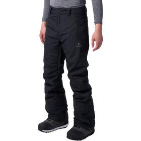 Rip Curl Base Pantalon Homme, noir
